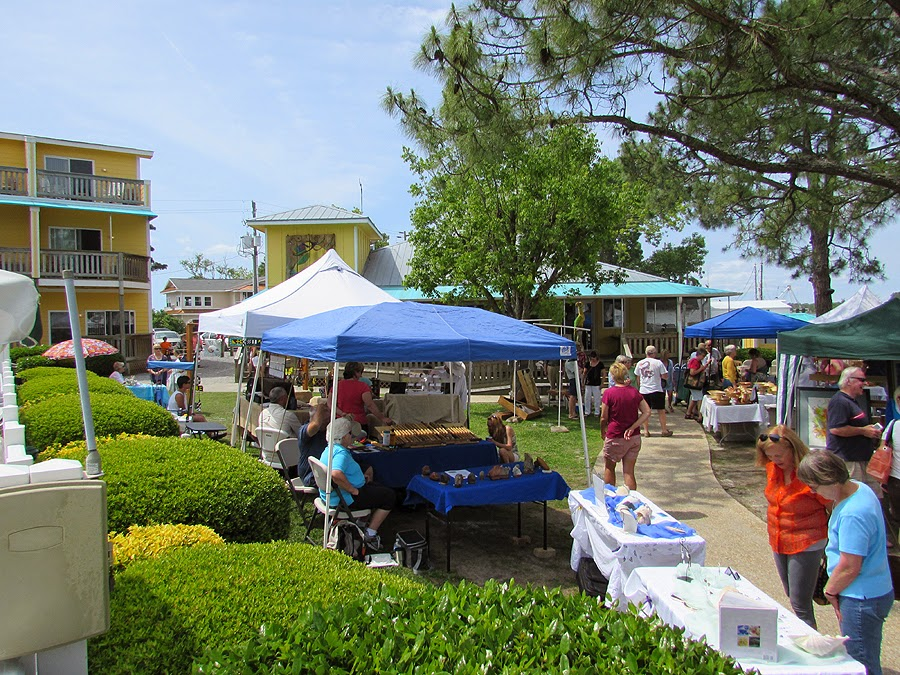 "Annual ""Art on the Neuse"" Arts Festival"